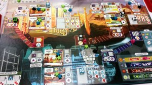 Once you get past being overwhelmed, Euphoria is a fun game with gorgeous presentation.
